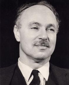 Dr David Daiches