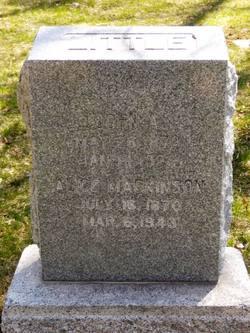 John Alexander Little