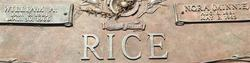 William Andrew Rice