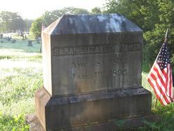 Sarah Elizabeth Palmer