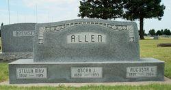 Augusta L. <I>Retke</I> Allen