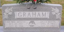 Ida Mae <I>Brisco</I> Graham
