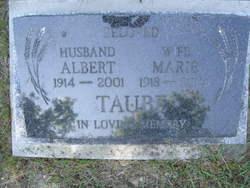 Albert Taube
