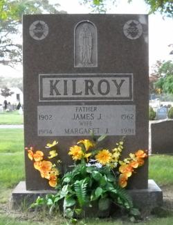 Margaret J Kilroy