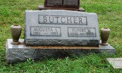 Augusta Louise <I>Balletto</I> Butcher