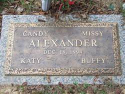 Candy Alexander