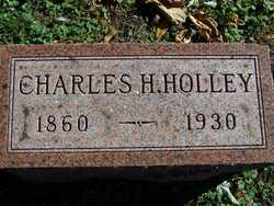 Charles Henry Holley