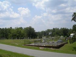 Ellerslie United Methodist Church Cemetery