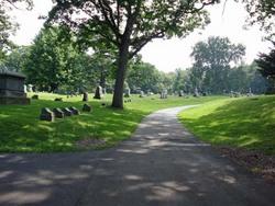 Canajoharie Falls Cemetery