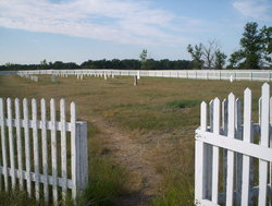 Fort Buford Cemetery