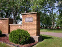 Abbotsford Cemetery