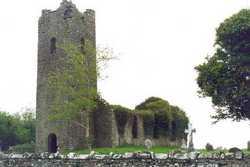 Dysart Churchyard