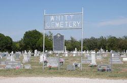 Whitt Cemetery