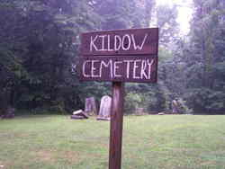 Kildow Cemetery