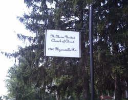 Milheim Cemetery