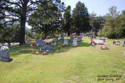 Campbell Cemetery #1