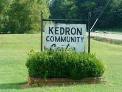 Kedron Cemetery