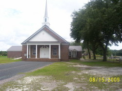 Adnah United Methodist Church Cemetery