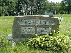 Hiram Hagenbuch