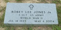 Robey Lee Jones, Jr