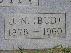 "J N ""Bud"" Harbin"