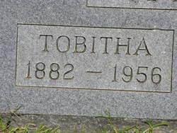 Tobitha Harbin