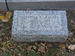Dorothea <I>Richardson</I> Bragdon