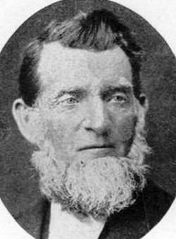 William Henry Branch, Sr