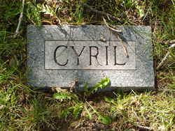 Cyril Adelard Gravell