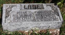 Harrison James Lane