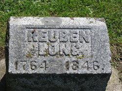 Reuben Long