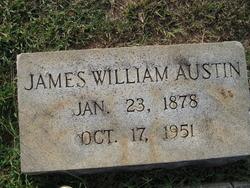 James William Austin