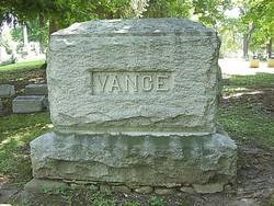 Duncan McArthur Vance