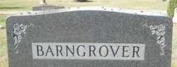 "William Scott ""Bruce"" Barngrover"