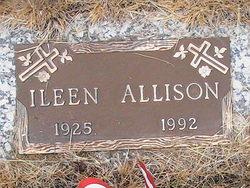Mary Ileen Allison