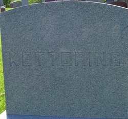 Jacob Kettering