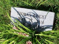 Thomas Knight, Jr