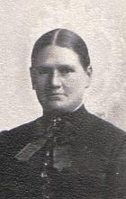 Mary Lucretia <I>Sade</I> Clark