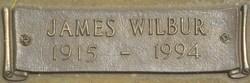 James Wilbur Abernathy