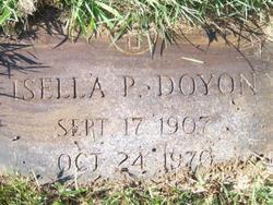 Isella Philomene <I>Roy</I> Doyon