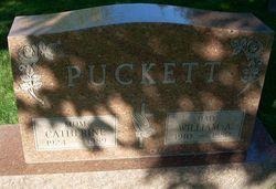 William Alfred Puckett