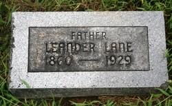 Frederick Leander Lane