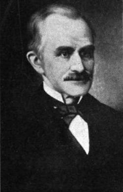 Emory Bensley Pottle