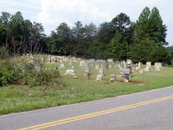 Pinnacle Methodist Church Cemetery