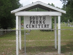 South Prong Cemetery