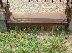 Chandler Cemetery #5