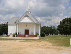 Bull Swamp Cemetery