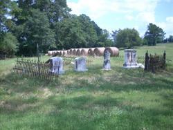 Benkoski Cemetery