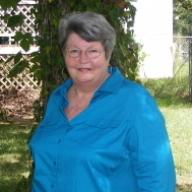 Gwen Langley Pittman
