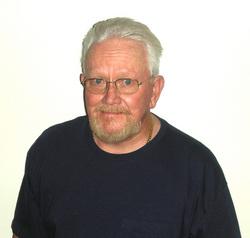 Richard Swearingen